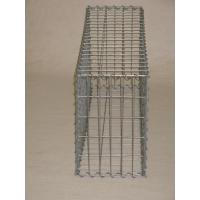 Quality ISO certificated welded gabion for sale
