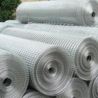 Wholesale PVC Coated Low Carbon Steel Wire Electro Welded Wire Mesh from china suppliers