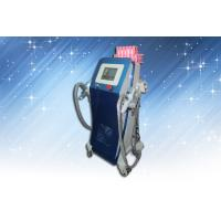 Wholesale Vacuum Cryolipolysis Slimming Machine Cavitation RF For Smooth Skin / Anti - aging from china suppliers