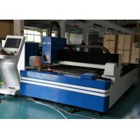 Wholesale 2 In 1 Automatic Tubing Cutter Machine , High Speed Auto Pipe Cutting Machine GS-LFD3015A from china suppliers