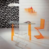 Wholesale Modern Acrylic lectern podium Dining Table Set For Living Room from china suppliers