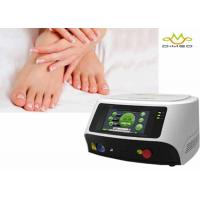 Wholesale GaAlAs Diode Laser Therapy Machine ForToenail Fungus / Onychomycosis Treatment from china suppliers