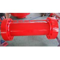 Wholesale API drilling Adapter spools or Spacer spools or Riser flange for extension from china suppliers