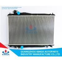 Wholesale CIVIC 08 CITY MT Custom Car Radiators OEM 19010-RR2-H51750*105*520mm from china suppliers
