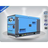 Wholesale 50Kw/63 Kva Perkins Marine Diesel Genset With AC Generator Protection , Corruption Resistance from china suppliers