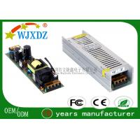 Wholesale CE & ROHS 240W 12V Ultra Slim AC DC LED Power Supply for Office Lighting from china suppliers