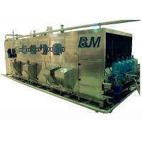 Wholesale Automatic 3 gallon / 5 gallon Barrel Filling Machine in big bottle filling line from china suppliers