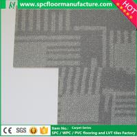 Wholesale waterproof wpc flooring from manufacture from china suppliers