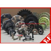 Wholesale KTR Flexible Coupling of Excavator Coupling for hydraulic pump from china suppliers