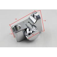 Buy cheap Wall Mount Sanitary Ware Accessories / Removable Shower Head Holder from wholesalers
