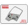 Buy cheap 8-98075726-1 8980757261 Isuzu NPR Parts Watt Front Door Assembly for ISUZU NPR75 from wholesalers
