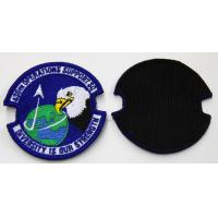 Wholesale Colorful Clothing Embroidered Patches With Customized Shape For Garment Accessories from china suppliers