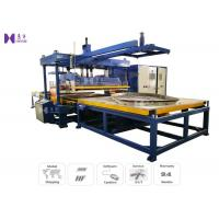Wholesale 50Kw Two Slide Tables Inflatable Welding Machine For Inflatable Suana Bed from china suppliers