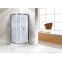 Wholesale KPN4344 Convenient Comfort Corner Shower Cubicles 900 x 900 x 2100 mm from china suppliers