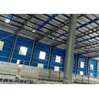 Buy cheap Design And Installation Of Prefabricated Steel Structure Building Over 50 Years Life Time from wholesalers