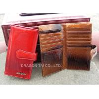 Wholesale High quality Genuine leather women wallet,Lady wallet ,Leahter Lady Purse ,coin purse, from china suppliers