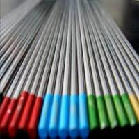 Quality 1.6MM (10 PACK) Lanthanated (1.5%) Tungsten Electrode WL15 welding electrode China supply for sale