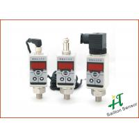 Wholesale Smart Digital Multipoint / Gas Medium Electronic transmission Pressure Switches BPK-ZK04 from china suppliers