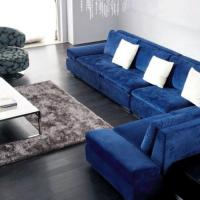 Buy cheap 100% Polyester Shaggy Carpets And Machine Tufted Rugs Long Pile Soft Shaggy Rug For Living Room from wholesalers