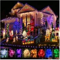 Wholesale Christams light, 220V, EU plug, multicolor from china suppliers