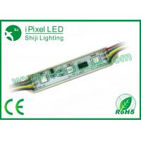 Wholesale 5050 SMD IP66 Led Pixel Module 140 Degree Beam Angle Brightness from china suppliers