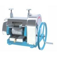 Wholesale Sugarcane crusher (Manuel model) from china suppliers