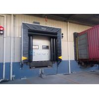 Wholesale High Efficiency Loading Dock Seals And Shelters Vehicle Restraint For Outside from china suppliers