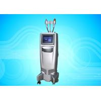 Wholesale Radio Frequency Stretch Marks Removal RF Microneedle Skin Tightening Machine , 55VA from china suppliers