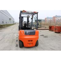 Wholesale China Best Choice 2.5t electric forklift 3m lifting height with Zapi or curtis AC/DCcontroller with good quality from china suppliers