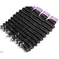 Wholesale 100g Full Head Grade 7A Virgin Brazilian Hair 3 Bundles Rose Curl Tangle Free from china suppliers
