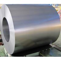 Wholesale Cold Rolled Steel Sheet Coil , Cold Rolled Strip Steel Continuous Black Annealed from china suppliers
