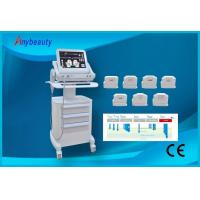 Wholesale more than 20000 shots Permanent wrinkle removal HIFU machine from china suppliers