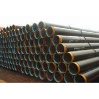 Wholesale 60 - 820 Mm Line Pipe API X60 X52 B PSL1 PSL2 Carbon Steel Tube For Oil Pipeline from china suppliers