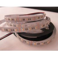 Wholesale 5050 RGBW LED Strip  84leds/m Series from china suppliers