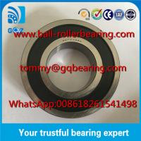 Wholesale Japan origin Rubber seals 40TM14/40TM14A Deep Groove Ball Bearing from china suppliers