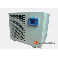 Wholesale Aquarium 2HP Water Chiller And Heater 220v for Hydroponics Colder Cool Fish Tank from china suppliers