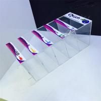 Wholesale The latest design hot sale acrylic cell phone/ Wholesale acrylic mobile phone display from china suppliers
