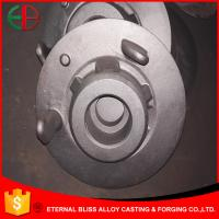 Wholesale Custom Iron Cast Ductile Spheroidal Graphite Products EB16056 from china suppliers