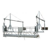 Wholesale Durable Lightweight Suspended Platform Cradle Construction Gondola ZLP800 ZLP1000 from china suppliers
