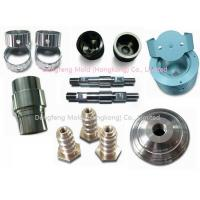 Wholesale Customized Turning Machined Parts Machinery from china suppliers