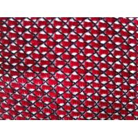 Wholesale Waterproof Stretch Elastic Nylon Mesh Netting Fabric Of Clothing from china suppliers
