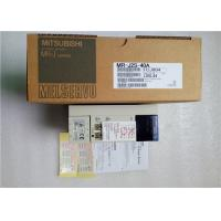 Wholesale Universal Interface Mitsubishi MR J2S 40A AC Servo Pack 2.0kw 3000rpm from china suppliers