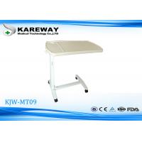 Wholesale High Performance Hospital Tray Table Square Rod Support With Fire Retardant Material from china suppliers