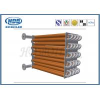 Wholesale High Efficiency Steel Boiler Fin Tube Heating Elements For Boiler Exchanger from china suppliers