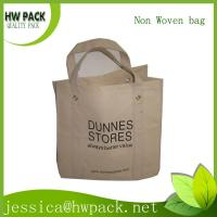 Wholesale heavy duty canvas tote shopping bag from china suppliers