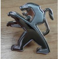 Wholesale Lion badge, printing badge,Brass/Copper /Zinc alloy/Iron/pewter, bag pin badge from china suppliers