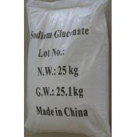 Wholesale Sodium Gluconate for Concrete Admixtures from china suppliers