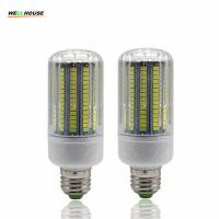 Wholesale 5736 Lampada LED Lamp 220V Corn Light Spot LED Bulb E14 Candle Spotlight Ampoule LED E27 Lamparas Chandelier Bombillas from china suppliers