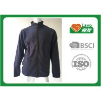 Wholesale Women Grey Color Warm Padded Jacket 100% Polyester For Go Hiking / Fishing from china suppliers