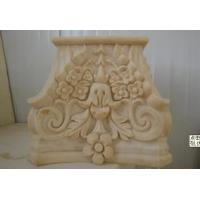 Wholesale Quality Molds for Wood Imitation PU Composite Construction Decorations from china suppliers